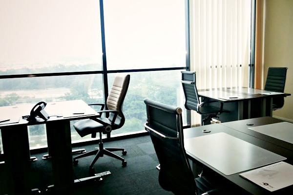 serviced office malaysia