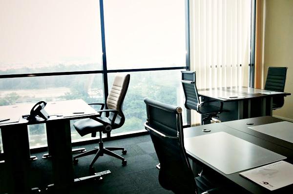 serviced office malaysia